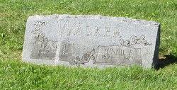 Frank Henry Walker