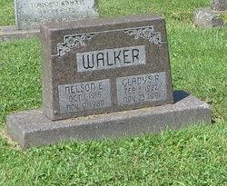 Nelson E. Walker