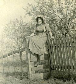 Hazel Alice Monnette