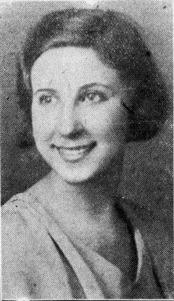 Evelyn Beatrice <I>Dahl</I> D'Amico