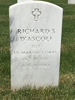Richard S D'Ascoli