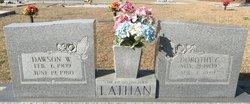 Dorothy Ellen C. Lathan