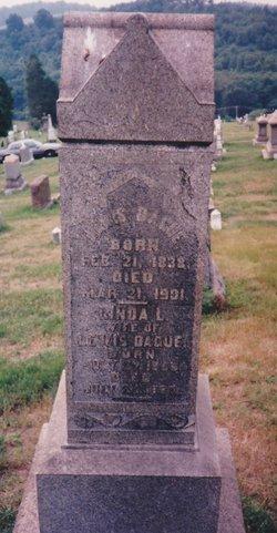 Lewis Dague