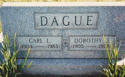 Carl Leroy Dague