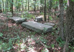 Lawson Family Cemetery