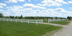 Faith Mennonite Cemetery