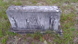 Samuel W. Causey