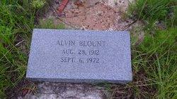 Alvin Blount