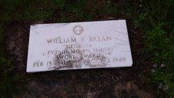 William Benjamin Bryan