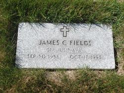 James Calvin Fields
