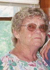 Pauline Tilly <I>Kelly</I> Graham