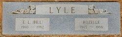 Rozelle Lyle