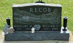 William F Recob
