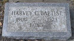 Harvey Charles Arnold Baptist
