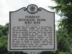 William B. Forrest