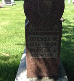 Morgan A Upper