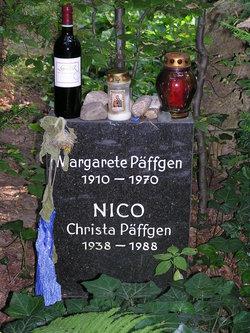 Margarete Päffgen