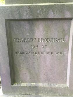 Charles C. Brodhead