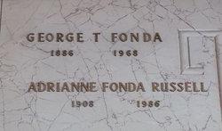 Adrianne Fonda Russell