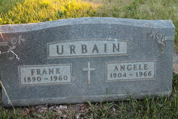 Frank Urbain