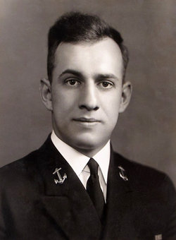 LCDR Walter Levis Shaffer