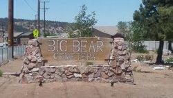 Big Bear Cemetery