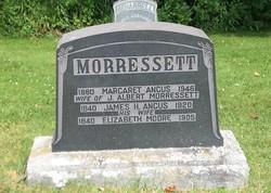 Elizabeth <I>Moore</I> Angus
