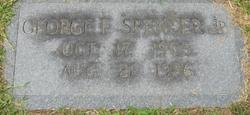 George F. Spencer, Jr