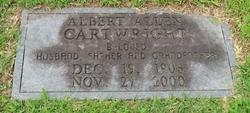 Albert Allen Cartwright