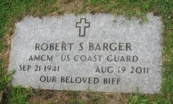 Robert S. Barger