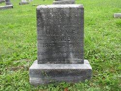 William Riley Lance