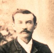 Eugene Walter Hiley
