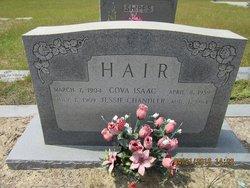 Cova Isaac Hair