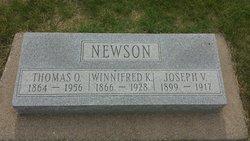 Winnifred Newson