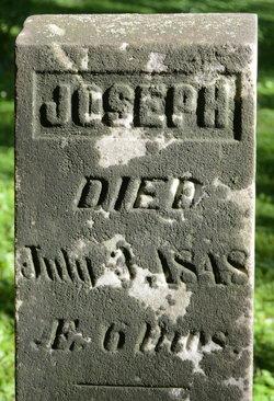 Joseph Burras Morgan