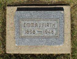 Emma <I>Affleck</I> Firth