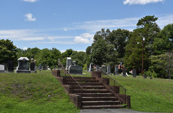 Stokesburg United Methodist Church Cemetery