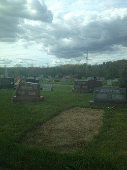 Saint Lucy Cemetery