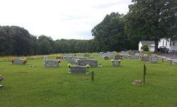 New Cross Roads Church Cemetery