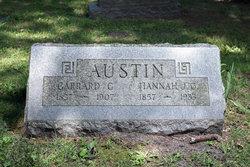 Garrard G. Austin