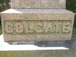 Henry Colgate Root