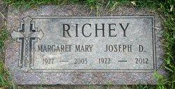Joseph Darwin Richey