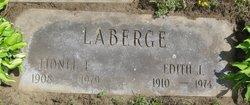 Lionel E Laberge