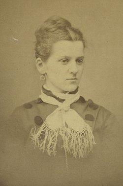 Alice Anderson <I>Kapp</I> Clark