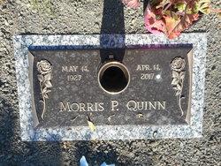 Morris P Quinn