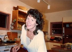 Judith Marie <I>Wadsworth</I> Helfant