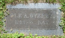 Ole A. Overby