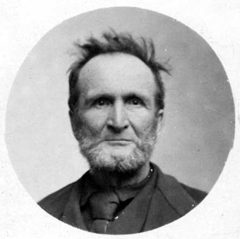 Alfred Avery Burnham
