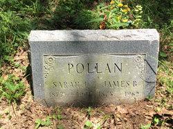 Sarah Jane <I>McGrew</I> Pollan