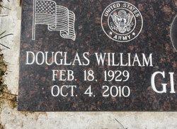 Douglas William Gilliam